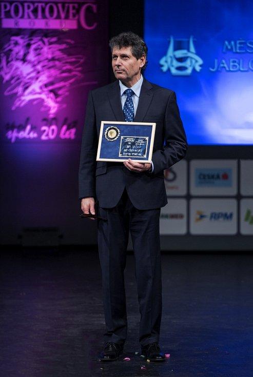 Galavečer s vyhlášením výsledků ankety Nejúspěšnější sportovec Jablonecka za rok 2018