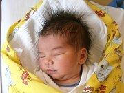 Rabia Bakis se narodil Lucii a Bekirovi Bakis z Chuchelně 9.2.2015. Měřila 51 centimetrů a vážila 3500 g.