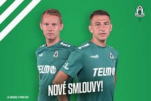 pokračují v FK Jablonec