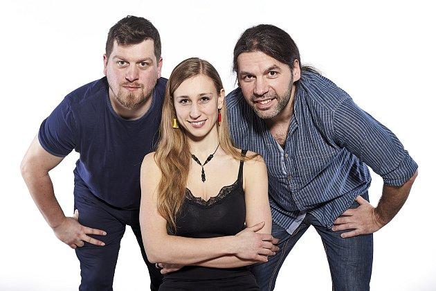 Kapela Disneyband pokřtí v sobotu 9.9. v Klubu Na Rampě v pořadí již 3. album Zprávy z jiné reality.