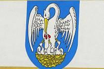 Městský znak Lučany nad Nisou