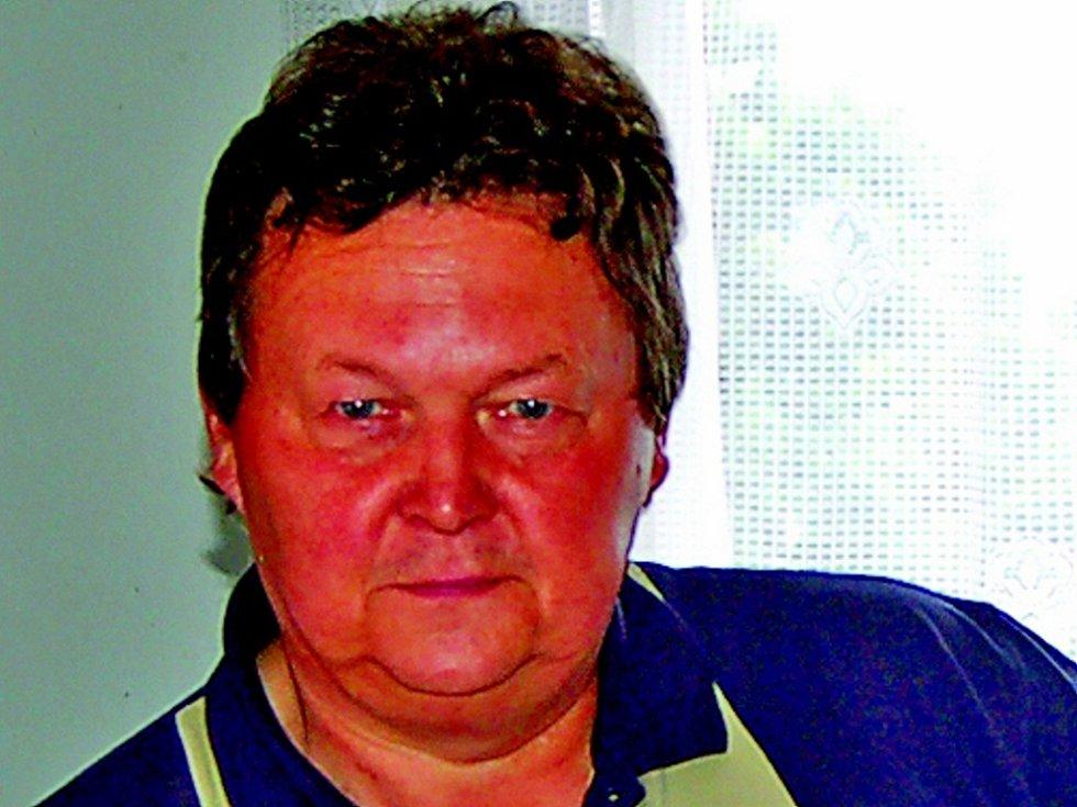 Antonín Ulman, hudebník a zpěvák