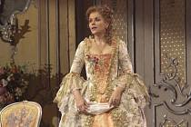 Straussův opus Růžový kavalír je možná jednou z posledních příležitostí, jak vidět Renée Fleming na pódiu v charakterní operní roli.