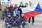 Výprava nadějných českých skicrossařů byla v silné konkurenci úspěšná a potvrdila, že přichází nová generace.