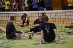 Sitting Volleyball Cup byl další úspěšnou akcí jabloneckých Skládaček, při které se vybralo necelých sto tisíc pro dobrou věc.