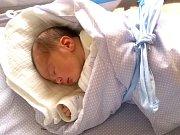 Matyáš Felkner se Jakubovi a Pavlíně Felknerovým narodil 31. 1. 2016 ve 13.25. Měřil 47 cm a vážil 3280 g.