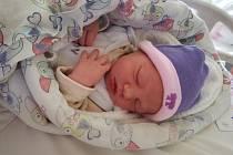 Rodičům Janě a Zbyňku Krebsovým se 6. září od 17.26 narodila dcera Apolenka Krebsová.  Měřila 50 cm a vážila 3,39 kg. Doma má brášku Jonáška.