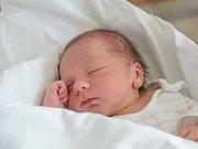 ONDŘEJ VANÍČEK se narodil v neděli 2. července mamince Michaele Šubrtové z Tanvaldu. Měřil 48 cm a vážil 3,44 kg.