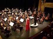 """Duet: """"Věrné milování"""" - Operní gala v Jablonci"""