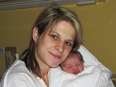 Jana Zemanová s dcerou Alicí z Jistebska