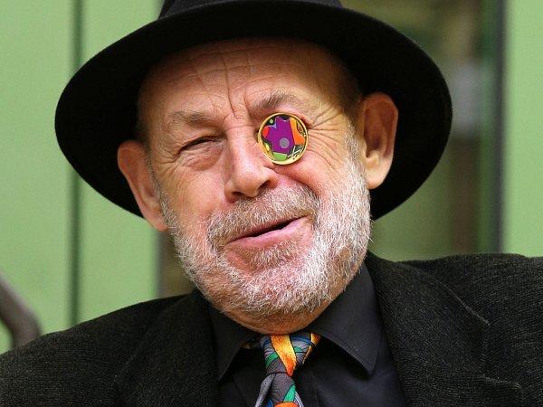 Medailérství je pro výtvarníka Aleše Lamra novou dimenzí. SHavlem si byli blízcí.