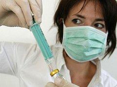 Očkování. Ilustrační snímek.