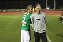 Na Tenerife sehrál FK Baumit několik přípravných zápasů.