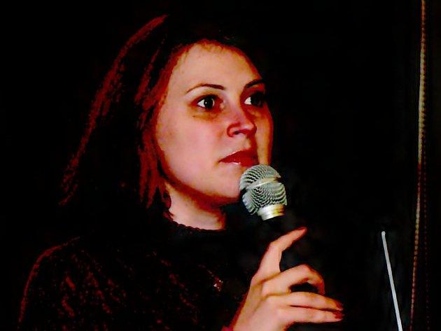 Gail Whitmore, psychoterapeutka