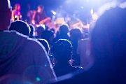 Putovní hudební festival Slet bubeníků 2018 s podtitulem Sto let slet proběhl 11.  října ve Smržovce na Jablonecku.