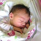 Leontýna Papírníková se narodila Petře Svárovské a Lukášovi Papírníkovi z Jablonce nad Nisou 26.9.2016. Měřila 49 cm a vážila 3210 g