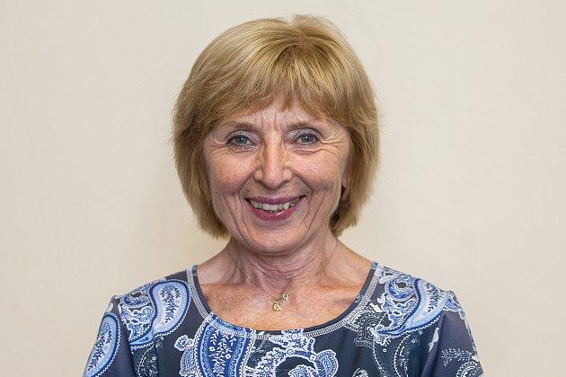 Dagmar Březinová