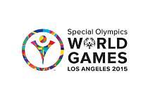 Logo Světové letní hry Los Angeles 2015