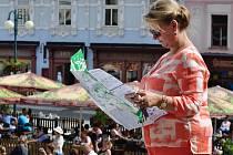Na světě je třetí díl unikátní mapy Directon. Mapuje místa v Liberci a Jablonci zajímavá pro dospělé návštěvníky.