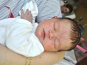 Alžběta Fídlerová se narodila Pavlíně a Jiřímu Fídlerovým z Jiviny dne 26.6.2015. Měřila 48 cm a vážila 3000 g.