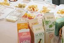 Regionální výrobky vystavovali v květnu v Liberci.
