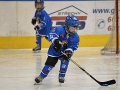 V Jablonci nad Nisou je o ty nejmenší hokejisty dobře postaráno díky kvalitní práci trenérů.
