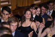 Podzimní taneční kurzy pro mládež TOPDANCE Jablonec.