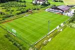 FK Jablonec jede na soustředění