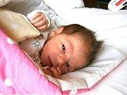 Amy Kallayová se narodila Martě Kallayové a Erikovi Lacimu z Jablonce nad Nisou 13.7.2015. Měřil 50 cm a vážil 2950 g.