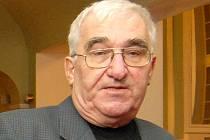 Václav Vostřák.