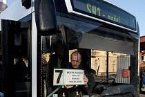 Poslední autobus, který testovala ČSAD Jablonec, byl nový autobus Midicity s91 maďarské výroby. Zda i ten bude po Jablonci jezdit se rozhodne v polovině ledna 2009.