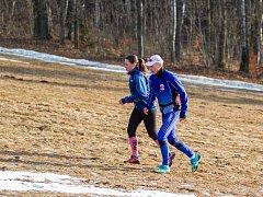 KIDOKAI running představuje zcela nový způsob běhání.