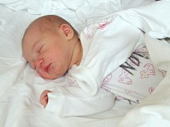 Ve čtvrtek 19.9. ve 20:53 hodin, se narodila Rozárka Vojtíšková, která se stala tisícím miminkem letošního roku.