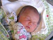 Amálka Vrabcová se narodila Nele a Karlovi Vrabcovým z Jablonce nad Nisou 5.10.2016. Vážila 48 cm a měřila 3750 g