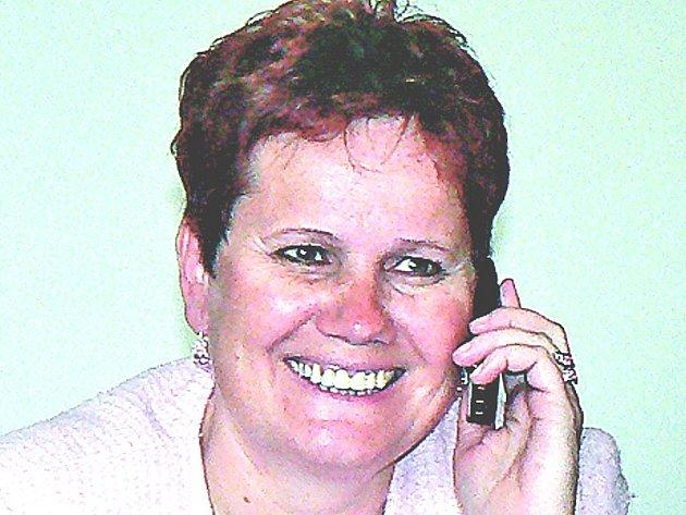 Dana Kodytková, petiční výbor rodičů