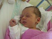 Laurynová Aneta. Narodila se Pavle a Janu Laurynovým z Harrachova. Měřila 54 centimetrů a vážila 3,62 kilogramů.