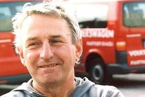Přátele a známé zaskočila krutá zpráva o úmrtí lyžařského trenéra Vladimíra Pavlaty.