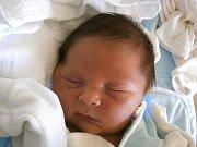 Petr Karásek se narodil Monice Hejlové a Petrovi Karáskovi z Liberce dne 31.10.2015. Měřil 50 cm a vážil 3650 g.