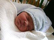 František Petr Bažant se narodil Petře Mikulové a Milanovi Bažantovi z Jablonce nad Nisou dne 14.1.2016. Měřil 47 cm a vážil 2650 g.