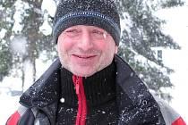 Pavel Bažant, ředitel SKI Bižu Jablonec.