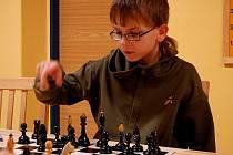 Šachy. Ilustrační snímek.