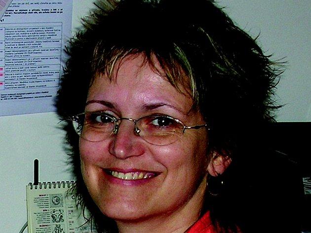 Kateřina Preusslerová, bývalá vedoucí Poradenského centra pro venkov