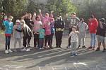 Policisté navštívili Základní speciální školu v Semilech.