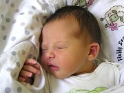 Simona Bělobrádková se narodila Petře a Janovi Bělobrádkovým z Liberce 26.9.2016. Měřila 48 cm a vážila 2990 g