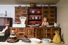 V jabloneckém Muzeu hraček zavzpomínáte na hračky rodičů a prarodičů. Nejstarší kousky dokonce pochází až z první poloviny 19. století.