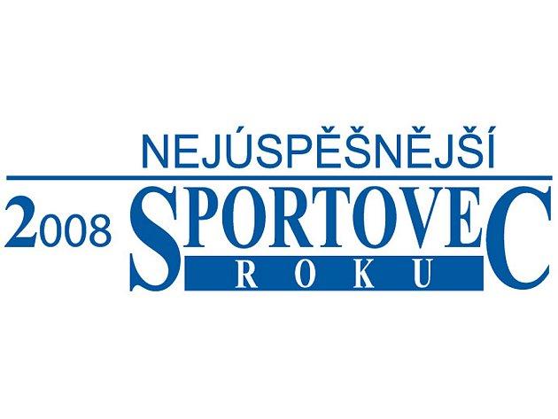 Anketa Sportovec roku 2008
