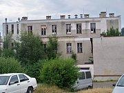 Budovy někdejšího podniku spol. Exatherm v centru Železného Brodu
