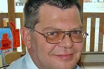 Ladislav Sulák, řidič dálkové dopravy