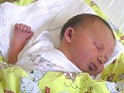 Petr Haško se narodil Květě a Martinovi Haškovým z Jablonce nad Nisou 21.7.2015. Měřil 51 cm a vážil 3900 g.