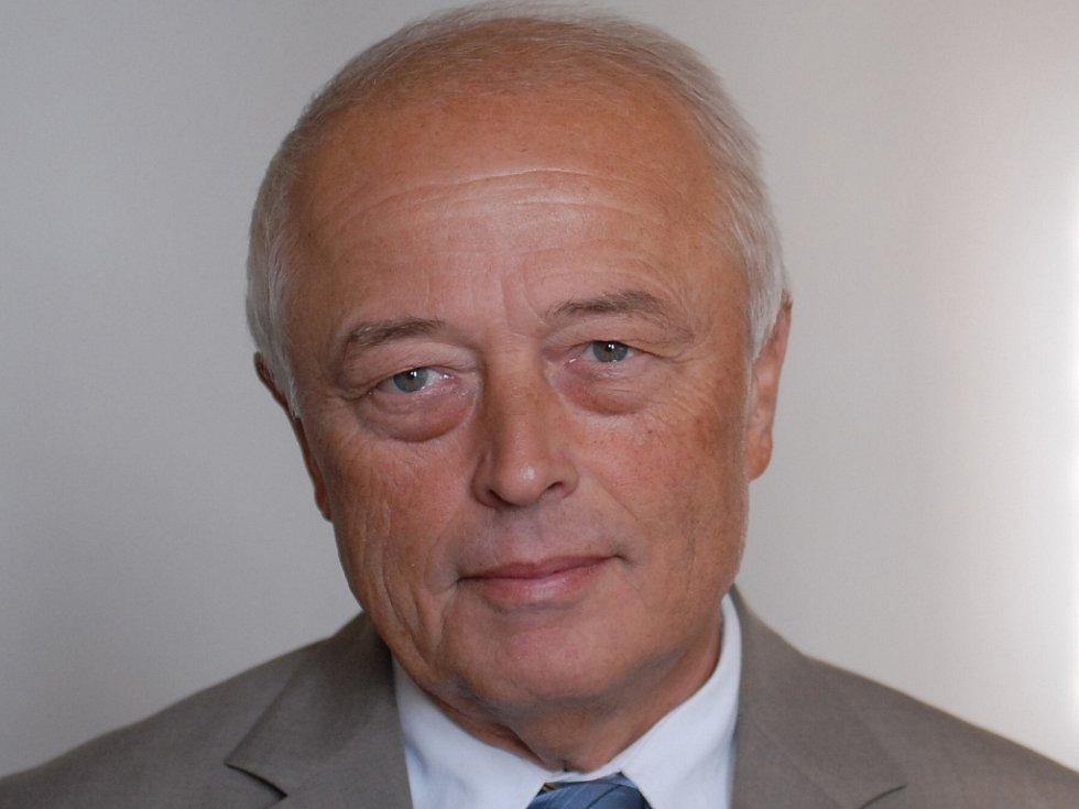 Vladimír Opatrný, daňový poradce